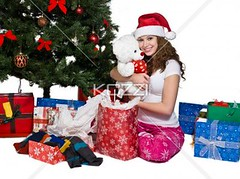 smiling young woman with her christmas gift (people12mickah) Tags: beautiful beauty decoration decorations colorimage indoors season fluffy lifestyles happiness joy lookingatcamera gift whitebackground studioshot celebration event present pretty caucasian female portrait cute photography sitting americanculture christmas xmas holding oneperson clothing wrapped softness christmastree december ribbon fulllength traditionalculture woman smiling adultsonly youngadult gorgeous teddybear toy fur attractive individuality oneyoungwomanonly onewomanonly festival wrappingpaper surprise christmasgift santahat toothysmile 2024years largegroupofobjects legscrossed expressingpositivity headwear headgear christmasdecoration legscrossedatankle attractivefemale christmasbauble publiccelebratoryevent softtoy opened giftbox christmasteddybear unwrapped hugging unpacked