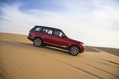 The All-New Range Rover In Morocco (landrovermena) Tags: road street city sunset sea mountains building beach nature water rock stone swimming sand driving desert offroad 4x4 market northafrica dunes middleeast diving bluesky climbing morocco atlas marrakech souk historical dust oldtown rangerover wadi wading dunebashing capability tarmak essaouria desertdriving landrovermena allnewrangerover