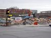 Tremblay Demolition (Factotumm) Tags: griffintown mtlguessed gwim newcitygas