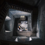 Aufstieg zur St.-Ursern-Kathedrale thumbnail