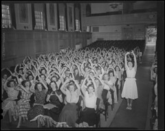 Women's (Boston Public Library) Tags: students audiences lesliejones