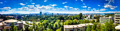 Addis skyline