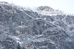 Clearing storm in Yosemite Valley (Tom Holub) Tags: snow yosemite clearingstorm