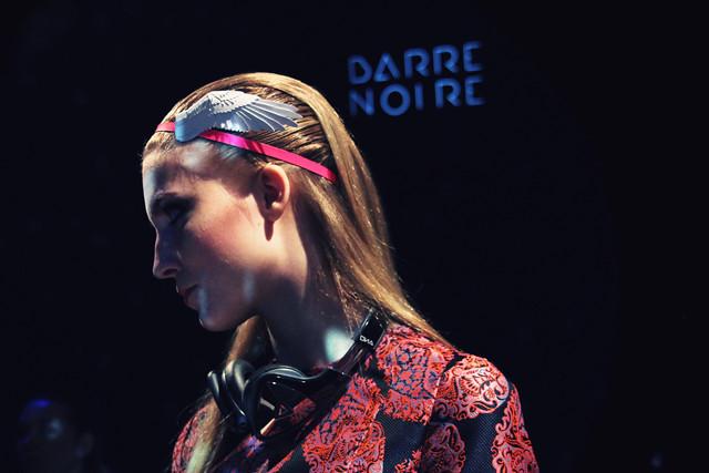 Barre Noire AW2013/14