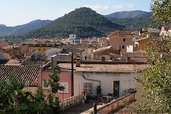 Azoteas de Andratx (SantiMB.Photos) Tags: houses españa mountain geotagged roofs montaña casas mallorca esp tejados baleares andratx ml50 sal18250 geo:lat=3957735056 geo:lon=242145538