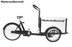 Floris van Bommel BF Classic 1.0 (De Fietsfabriek) Tags: classic van bf floris bommel
