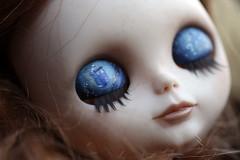 Gillan: and Amy Pond Inspired Girl