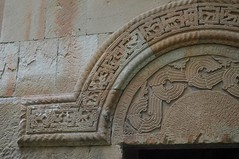 (orientalizing) Tags: church turkey monastery georgian armenian archaia arpacık i̇şhan