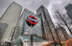 "Canary Wharf in filthy weather • <a style=""font-size:0.8em;"" href=""http://www.flickr.com/photos/45090765@N05/8421031304/"" target=""_blank"">View on Flickr</a>"