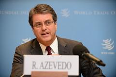 (World Trade Organization) Tags: brazil de mr selection roberto process carvalho wto azevedo directorgeneral azevdo