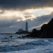 "St Mary's Lighthouse at Dawn with High Tide<br /><span style=""font-size:0.8em;"">Sunrise photoshoot at Old Hartley in Ian Purves' blog <a href=""http://purves.net/?p=1070"" rel=""nofollow"">purves.net/?p=1070</a></span> • <a style=""font-size:0.8em;"" href=""https://www.flickr.com/photos/21540187@N07/8440349265/"" target=""_blank"">View on Flickr</a>"