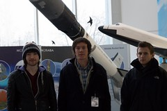 iSEDE PDR team (iSEDE) Tags: students for design experiments university space centre balloon review structure inflatable german electronics dlr esa aerospace pdr ssc preliminary bexus moraba snsb disaggergated