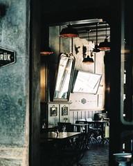 ROZA (rrrroza) Tags: art film coffee analog canon vintage 50mm cafe istanbul analogue analogphotography fujicolor filmphotography analogcamera filmisnotdead istillshootfilm filmisalive vsco vscocam vscogrid analogfeatures