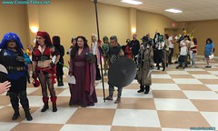 2016 InfinityCon 10 Costume Contest (Cosmic Times) Tags: cosplay infinity times cosmic con infinitycon