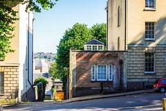 Bristol - St. George's Street (Michele 'MIKEY' Schirru) Tags: cabot cabottower bristol ssgreatbritain snuffmills