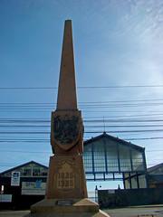 Centenrio da Revoluo Farroupilha (Gijlmar) Tags: city brazil urban southamerica brasil portoalegre brasilien riograndedosul brasile brsil amricadosul brazili amriquedusud amricadelsur