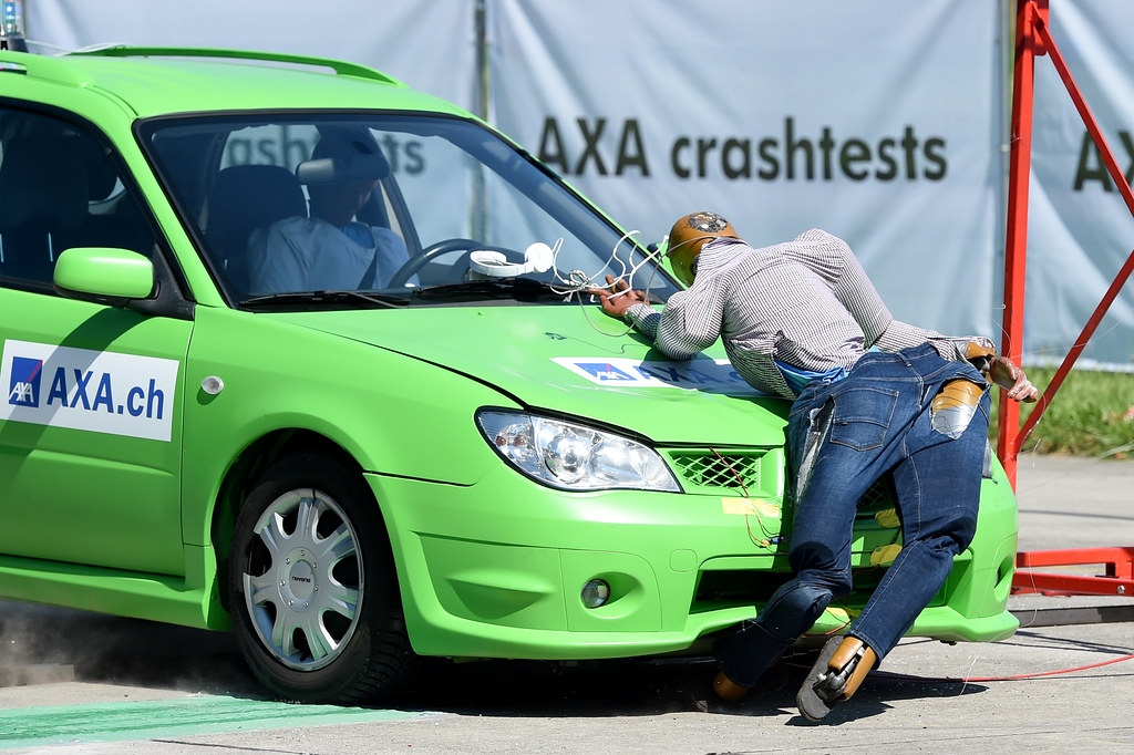 The World\'s Best Photos of crash and crashtest - Flickr Hive Mind