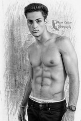 Model Charles (Shawn Collins Photography) Tags: model modeling built fitness fitnessmodel male malemodel shirtless chest abs ripped shredded fitfam hairy hairymodel tone masculine erie pennsylvania canon pittsburghmodel fashion