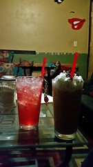 20160902_200938 (MLizethreyes) Tags: coffee tea friends tgif nightout monami lad dude