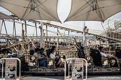 DSC_0111 (Frankie Tseng ()) Tags: amusementpark park festival festivals ferriswheel coffeemug carousel adventure blur pan rollercoaster scary speed pirateship spaceship bw bwphotography height kids kidspark