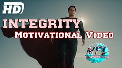 Motivational Video 2016  INTEGRITY http://youtu.be/GNMzzoZGKlE (Motivation For Life) Tags: ifttt youtube motivation for life 2016 motivational video les brown new year change your beginning best other guy grid positive quotes inspirational successful inspiration daily theory people quote messages posters