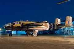 B-25D N88972 (Josh Kaiser) Tags: b25 b25d grumpy hff n88972