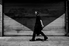 Los Angeles (Rinzi Ruiz [street zen]) Tags: rinziruiz monochrome humancondition streetphotography life usa xpro2 fujifilmxpro2 fujifilm23mm14 california streetzen city streetphoto bw photography lightandshadow candid blackandwhite fujifilmxus urban 5yearsofxseries light fujifilm