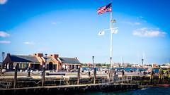 Long Wharf's point (kuntheaprum) Tags: tgif iphone5