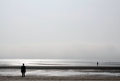 Liverpool 010 (mitue) Tags: liverpool antonygormley anotherplace