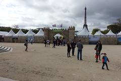 Village d'Azerbadjan @ Champs de Mars @ Paris (*_*) Tags: paris france europe city september 2016 summer saturday cloudy azerbaijan champdemars