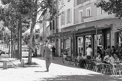 Fashion Man (x1klima) Tags: romanssurisre auvergnerhnealpes frankreich fr