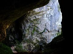 Skocjan (7) / Karst / Eslovenia / Slovenia (Ull màgic) Tags: škocjan karst eslovenia slovenia cova cueva natura naturaleza nature roques fuji xt1