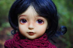 Ye Jin (Tales of Karen) Tags: customhouse aidolls petite ai gabril bjd balljointed doll resin