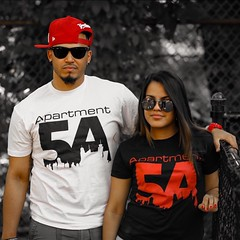 Photo shoot fresh (rogergraham2) Tags: portrait colorsplash couples photoshoot apartment5a fashion nyc 70200 canon