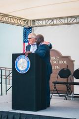 20160827-WestsideSchool-24 (clvpio) Tags: dedication event grammar historic lasvegas nevada no1 opening school vegas westside