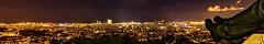 Barcelona vista del Observatori Fabra-2478.jpg (Puigpi) Tags: barcelona bcn nit noche nocturna paisatge catalunya spain catalonia colors night city postal ciutat ciudad