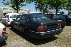Rover 800 (820 ?) (peterolthof) Tags: hoogeveen peterolthof rover 800