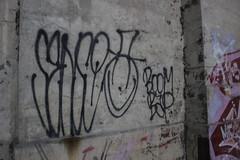 Sensi (NJphotograffer) Tags: graffiti graff pennsylvania pa philadelphia philly abandoned building urban explore sensi boombap boom bap