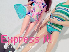 Express it! (Swedish fashionista) Tags: barbie doll dolls dollies fashion fashions fashionista fashionistas raquelle asian lea ken ryan midge summer teresa christie nikki steven neko ootd outfit shoes dress bag clutch barbiefashionistas barbiestyle barbiestylewave1 barbiestylewave2 barbiestylinfriends barbiestyle2014 barbiestyle2015 barbiestylewave22014 love collect collector toy toys fun girl barbie2015 barbiefashionistas2015 barbiestyleparty2015 barbiestyleresort2015 barbiestyleresort barbie2016 barbiestyleparty thedollevolves underwear