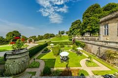 Afternoon tea at Lyme Park (daveduke) Tags: afternoontea lymepark lymehall sonya7m2 sonyilcea7m2 samyang14mmf28 cheshire disley