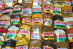 Spices (Context Travel) Tags: sydney shutterstock