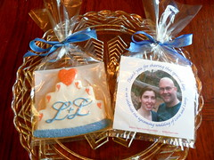 Bridal Shower favors.