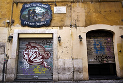 """Trastevere, Rome • <a style=""""font-size:0.8em;"""" href=""""http://www.flickr.com/photos/89679026@N00/8085176354/"""" target=""""_blank"""">View on Flickr</a>"""