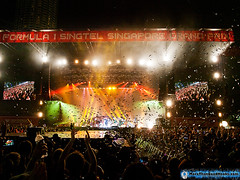 Katy Perry (More Than Good Hooks) Tags: singapore f1 grandprix formulaone formula1 2012 katyperry thepadang singaporegrandprix singaporegp