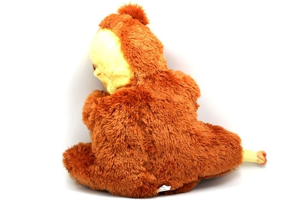 殭屍泰迪熊