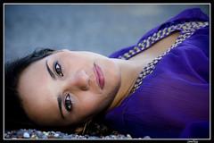 Maria (josmanmelilla) Tags: retratos