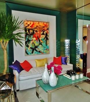 color in  DIY decorators