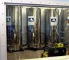 Long term care 2 (Arenamontanus) Tags: phoenix metal storage cylinder dewar alcor cryonics