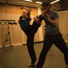Ingeborg and Alex movements with body sw's (apollocreative) Tags: