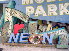 "Neon Sign Museum - Las Vegas • <a style=""font-size:0.8em;"" href=""http://www.flickr.com/photos/85864407@N08/8117635104/"" target=""_blank"">View on Flickr</a>"